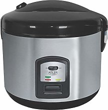Adler Rice Cooker Pot with Capacity of 1.5 liters