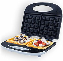 Adler Waffle Maker with 700 W Power AD 311, white