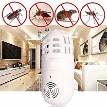 ADLOASHLOU Plug-in Mosquito Killer Lamp