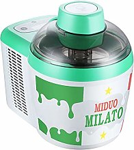 Admir Electric Ice Cream Maker With Built In