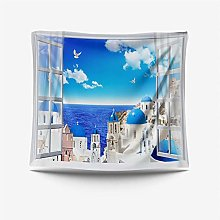 AdoDecor Wall Hanging Tapestry Beach Wall Tapestry