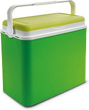 ADRIATIC Large 24 Litre Cooler Box Camping Beach