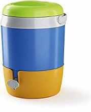 ADRIATIC Thermal Bottle, Multicoloured, 6 Litres,