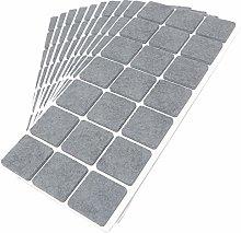 Adsamm® | 210 x self-stick felt pads |