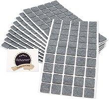 Adsamm® | 500 x self-stick felt pads |
