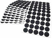 Adsamm® | 500 x self-stick felt pads | Ø