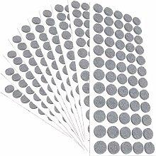 Adsamm® | 600 x self-Stick Felt Pads | Ø
