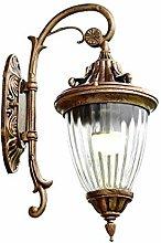 ADSE Die-Casting Wall Lantern Down Lamp