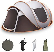 Adult's Front Porch Throwing Tents,Automatic