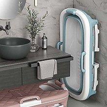 Adult Foldable Bathtub Large Portable Bathtub