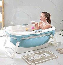 Adult Folding Bathtub, Portable Bathtub, Household