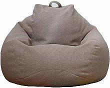 Adult Kids Highback Beanbag, Small Home Lounge
