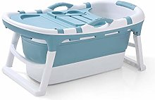 Adult Portable Bathtub, Freestanding Bathtub Bath