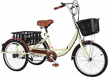 Adult Tricycles Variable Speed, Adult Trikes 3
