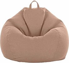 Adults Kids Easy Indoor Bean Bag Home Decor Chair