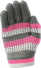 Adults Magic Patterned Gloves (One Size)