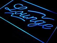 ADV PRO i445-b Lounge Bar Pub Club Cafe OPEN Neon