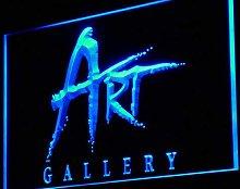 ADV PRO i950-b ART Gallery Shop Display
