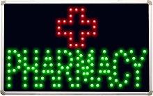 ADV PRO led079 Pharmacy Shop LED Neon Sign