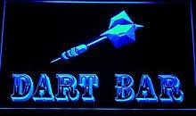 ADV PRO m118-b Dart Bar Neon Light Sign