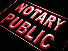 ADV PRO s200-r Notary Public Sevice Office NEW