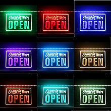 ADV PRO tm Custom Signs/LED Signs/Edge Lit