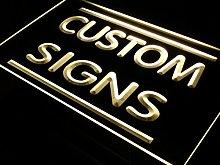 ADV PRO tm Custom Signs/Neon Signs/LED Signs/Edge