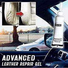 Advanced Leather Repair Gel, Leather Repair Cream,