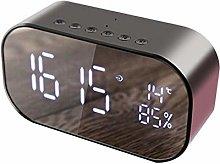 advancethy Alarm Clock Radio with Wireless