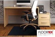 Advantagemat PVC Chair Mat For Hard Floors, Free