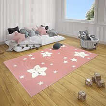 Adventures Hanse Home 104520 Stardust Rose