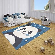 Adventures Hanse Home 104529 Pebbles Panda Sky