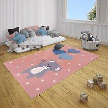 Adventures Hanse Home 104541 Sweetheart Koala Rose