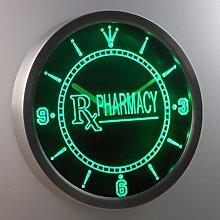 ADVPRO nc0425-g Pharmacy RX Symbol Shop Neon Sign