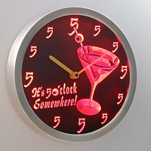 ADVPRO nc0459-r It's 5 O'clock pm