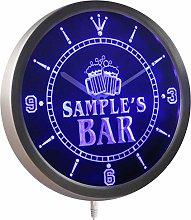 ADVPRO ncw-tm Name Personalized Custom Home Bar
