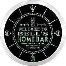 ADVPRO ncx1058-tm Bell's Home Bar Tiki Custom