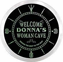 ADVPRO ncx2017-tm Donna's Woman Cave Room