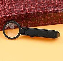 aedouqhr Magnifier Tweezers Magnifier Led Lamp