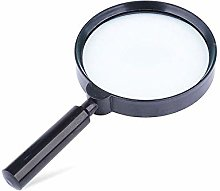 aedouqhr Magnifying Glass Read Repair Hd Zoom