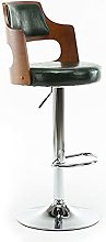 AEF Swivel Bar Stools for Kitchen Counter,