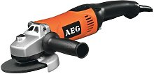 AEG Electric Grinder 1520W 125mm WS15-125SXE
