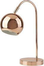 Aeliana 40cm Desk Lamp Corrigan Studio Finish: