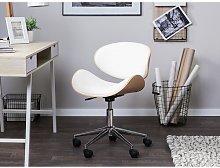 Aella Desk Chair Brayden Studio Colour