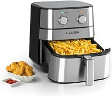 AeroVital Hot Air Fryer 1700W 5.4 Litre Timer