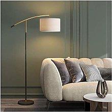 AERVEAL Floor Lamp Creative Fishing Lamp Hotel