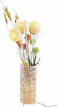 AERVEAL Floor Lamp Vertical Creative Led Weaving