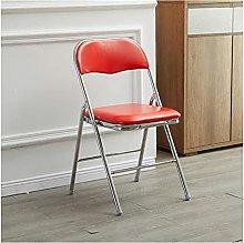 AERVEAL Folding Chair Desk,Metal Folding Chair