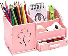 AERVEAL Office Desk Organiser Tidy Pen Pencil Pots