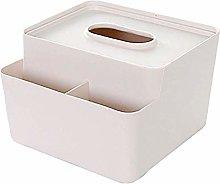 AERVEAL Paper Holder Tissue Box Tissue Cover Box